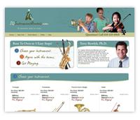 IQ Instrument Rental