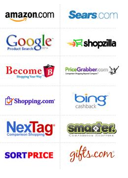 Comparison Shopping Engine Feed Management CSE