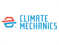 Logo Climate Mechanics LLC