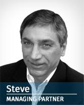Steve Di Pietro