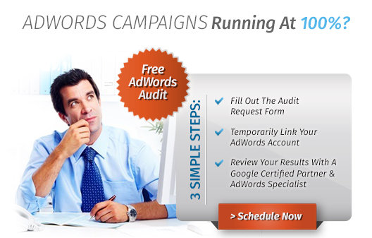 Free AdWords Review Audit