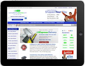 Web Design Refresh
