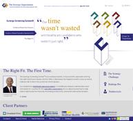 Web Design The Synergy Organization
