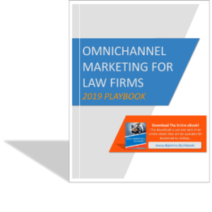Omnichannel For Lawyers eBook