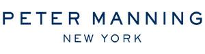 Peter Manning logo